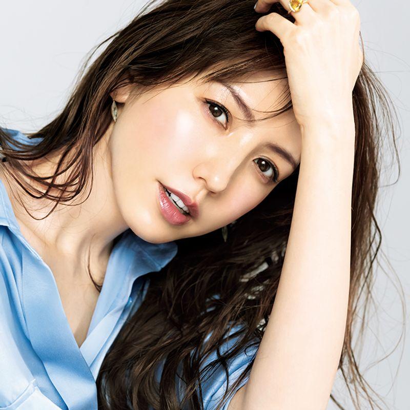 吉川康雄さんに質問!【40代のまつ毛と眉毛】を美しく変える12のQ&A
