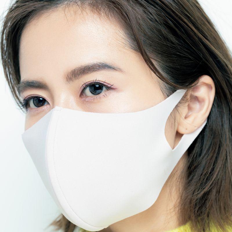 これでいつでもマスク美人!ヘアメーク川村友子さんに聞いた【マスクメーク】の正解バランス