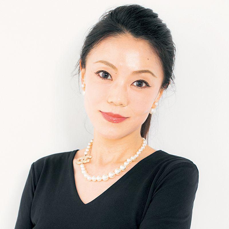 【第10回国民的美魔女コンテスト】予選通過者紹介⑪蒋 周晶さん