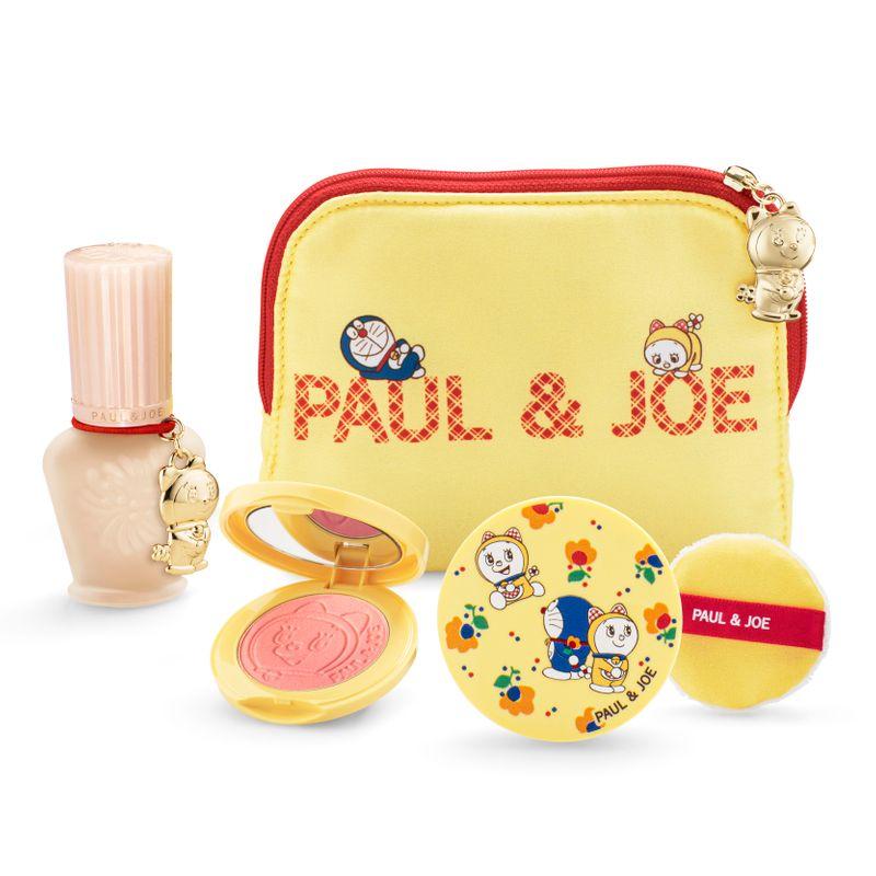 【2020クリスマスコフレ】PAUL & JOE BEAUTE/ポール & ジョー ボーテ〈メイクアップ コレクション 2020〉