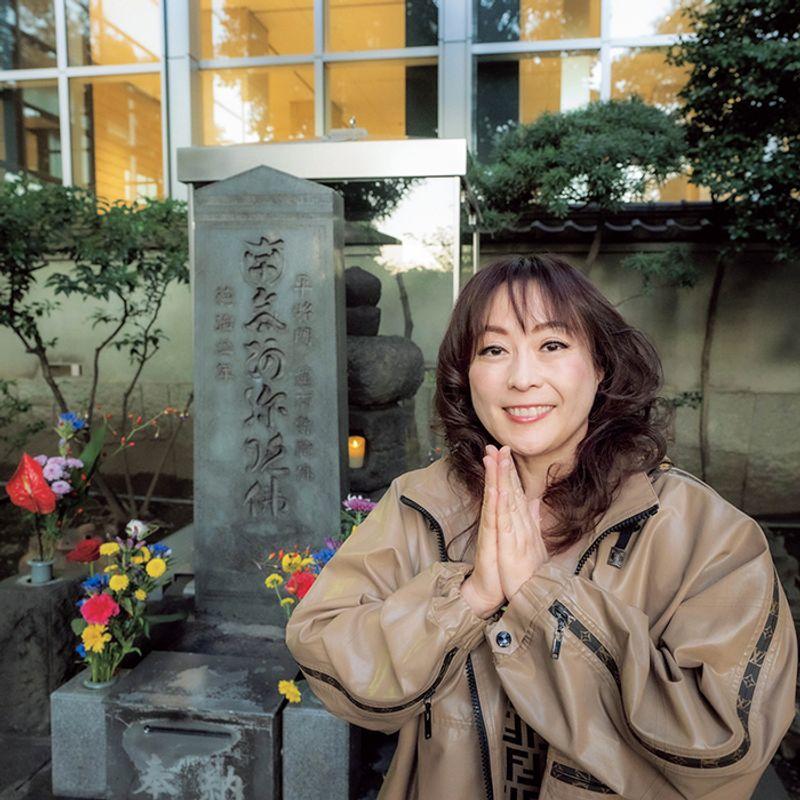 【パワースポット】上田実絵子さんおすすめ!東京都内の浄化スポットBEST3