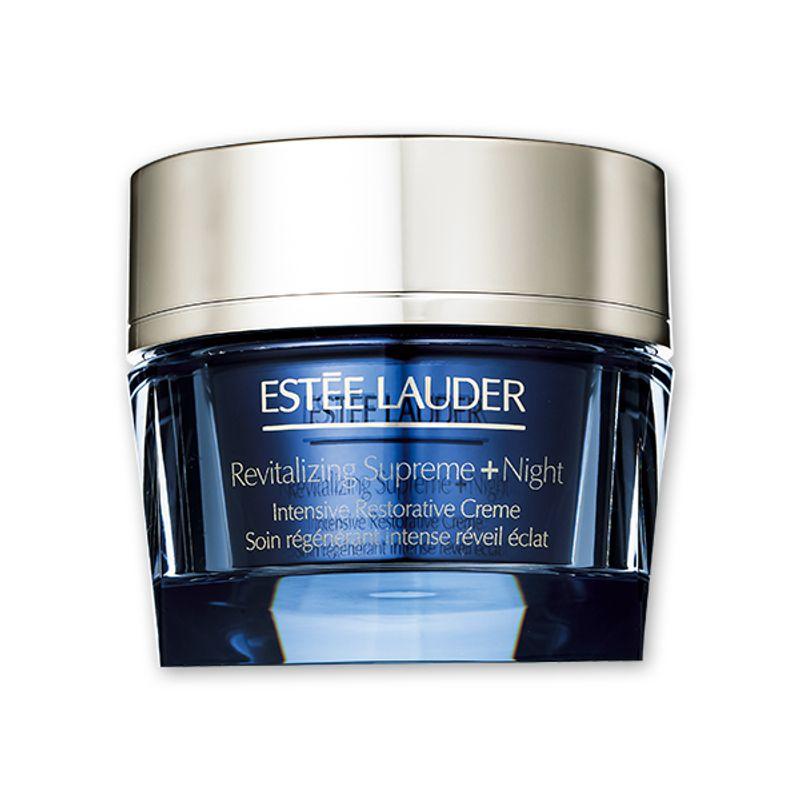 肌本来のエイジングケア能力を目覚めさせる 美の司令塔をサポート ESTÉE LAUDER シュープリームプラスナイトクリーム