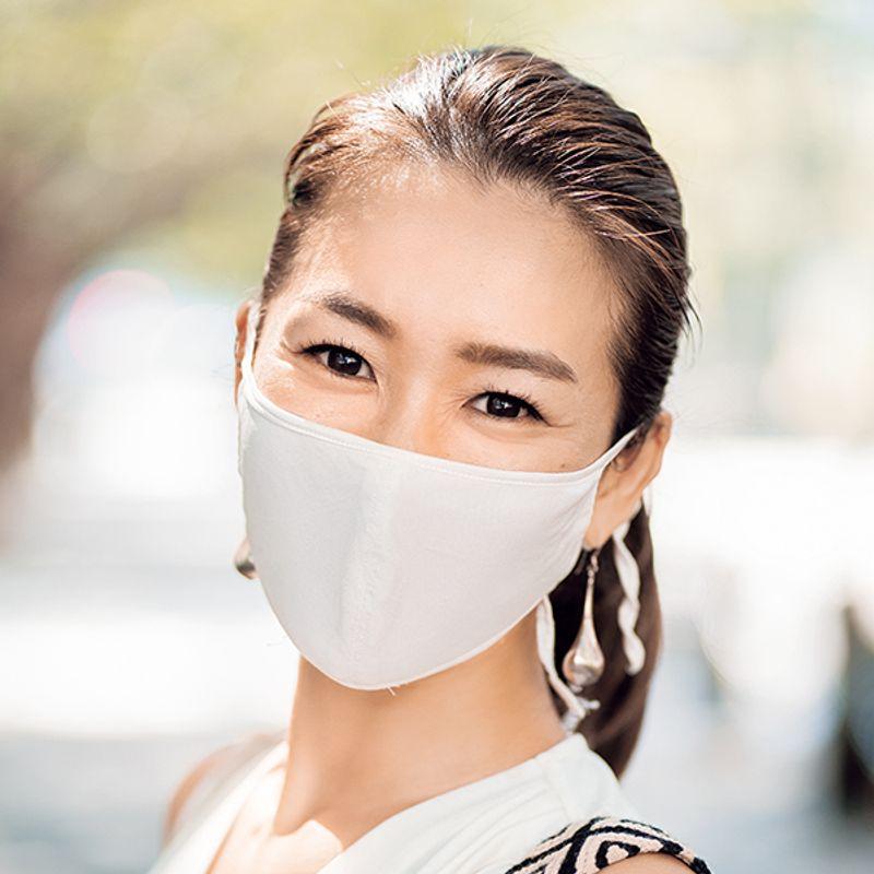 【読者SNAP】街で見つけたマスク美人6人の愛用コスメ拝見!【マスクメーク】