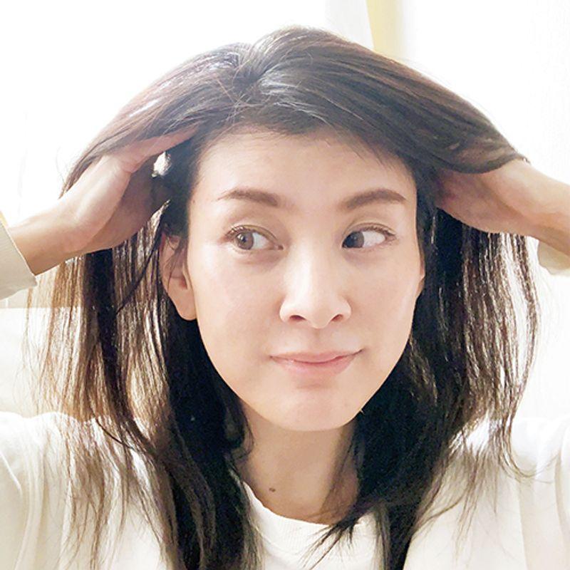 ボズレーの育毛剤で白髪が減った!【頭皮美容液】2年間お試し長期レポート