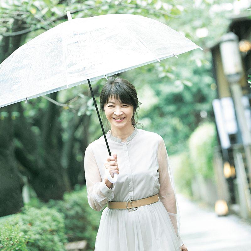 田中美佐子さんからのメッセージ「何もかもできなくていい。何かができればいい」<前編>