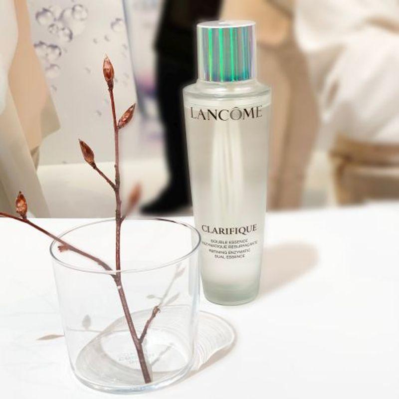 《29年間 美容エディターの連載コラム》2020年の美容始めは【ランコム】の【美肌酵素】化粧水で!