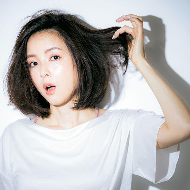 【髪が広がる人向け】スタイリングがまとまらない問題の5つの解決法