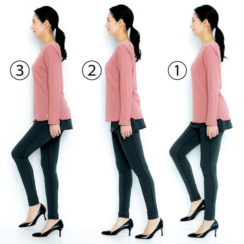 転倒骨折は他人事じゃない!姿勢を整えてバランス能力を鍛える【正しい歩き方】