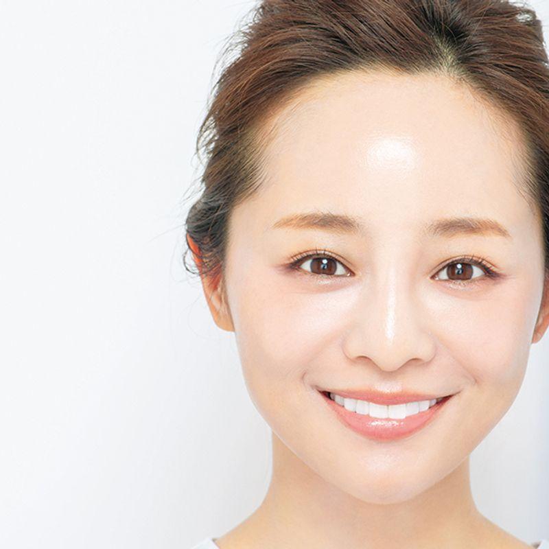 毛穴年齢25歳!田中亜希子さんの【毛穴レス肌】をつくるスキンケア4品