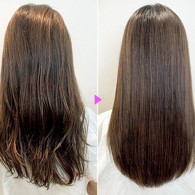 梅雨のまとまりにくい髪もスルんとツヤ髪! 最新【髪質改善トリートメント】おすすめ3つ