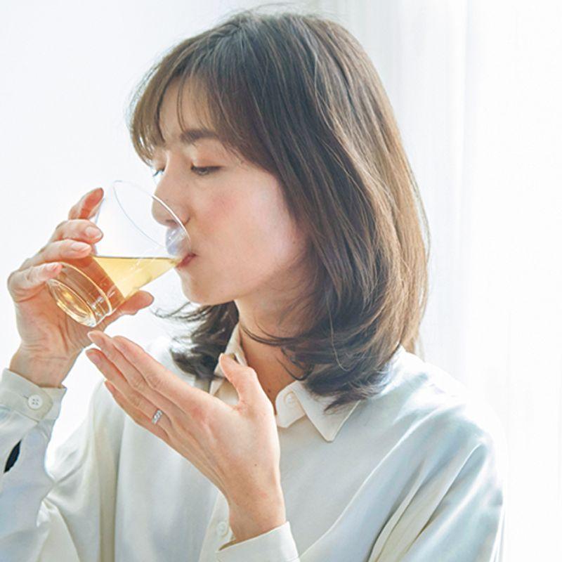 自宅でできる!森田敦子さんの【植物由来の免疫アップ】3レシピ
