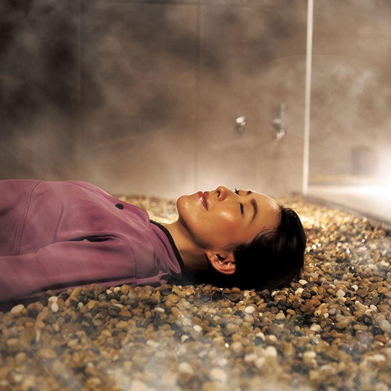 寝ているだけで体の不調を取る!今人気・東京の【TŌJI(湯治)】2大スポット