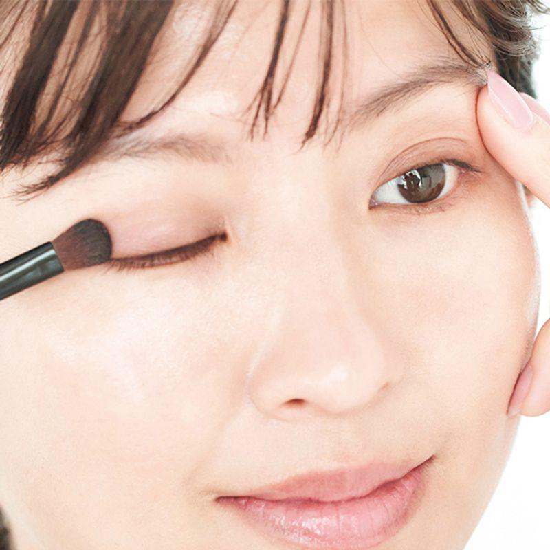 粘膜ラインもクレンジング不足もNG!眼科医&メークさんで考えた【目に優しい】アイメーク術