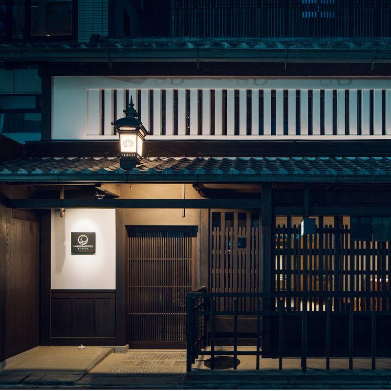 40代・大人の京都旅【第1回】これから行くなら、今注目のヘリテージ(遺産)を再生したNEWオープンのホテルに泊まりたい!①