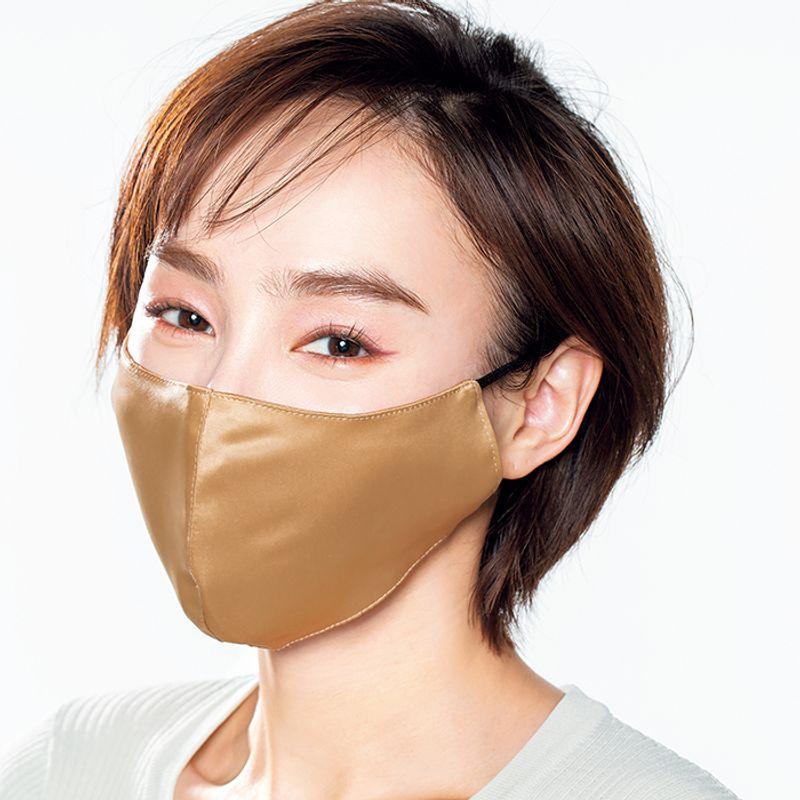 紫外線もカット!【抗菌&コラーゲン生成】シンガポール発アンチエイジングマスク日本上陸