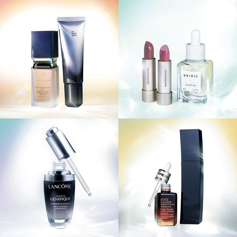 2020年・進化した化粧品でさらに美しく!【未来系最新コスメ】7選