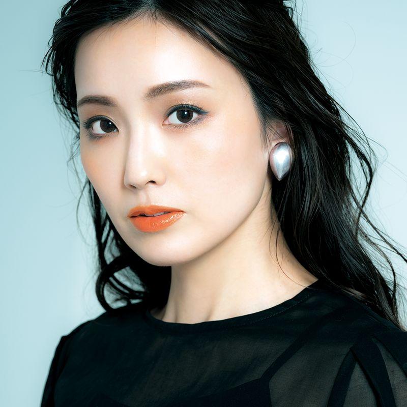 動画でわかる!岡野瑞恵さん伝授のオレンジリップメークでくすみ唇もキレイに発色!春色に変わって旬の顔に