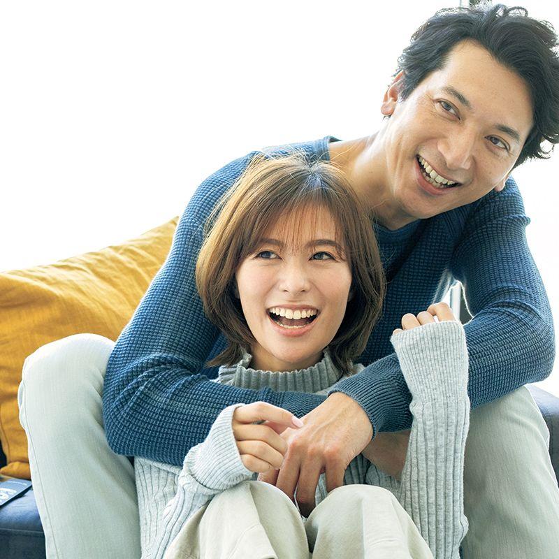 愛が深まればお互いもっと綺麗になれる!夫婦&パートナーとの【距離を縮める】5つの美習慣