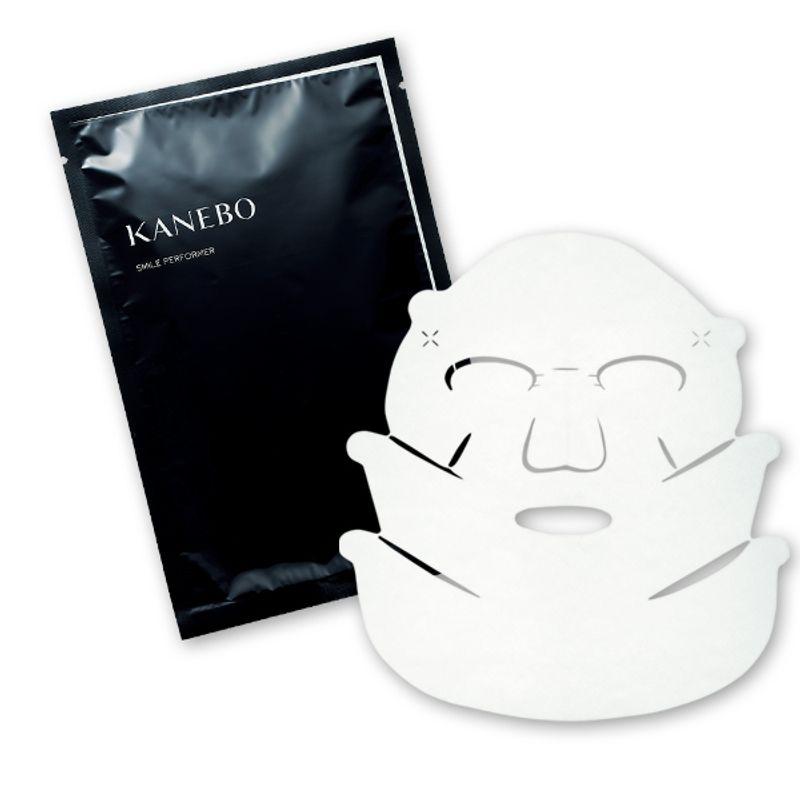 フェイスマスクで笑顔が作れる⁉︎ KANEBOのスマイルパフォーマー【9/10発売】