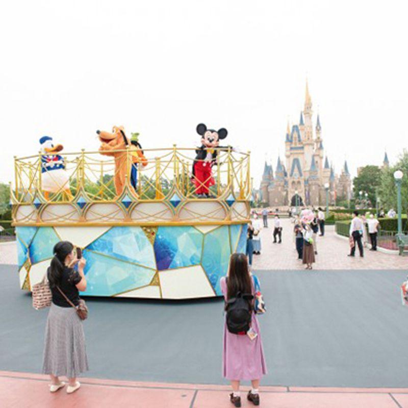 ディズニー取材歴15年!  ベテランライターの涙腺が崩壊した「今しか楽しめない」東京ディズニーシー体験記