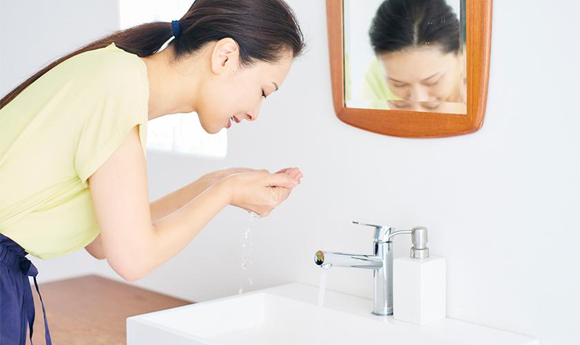 【美女医さん監修】透明感がUPするクレンジング術