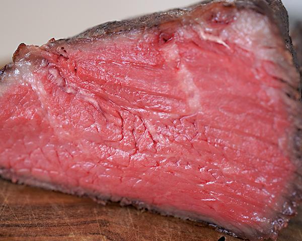 低温調理 豚肉