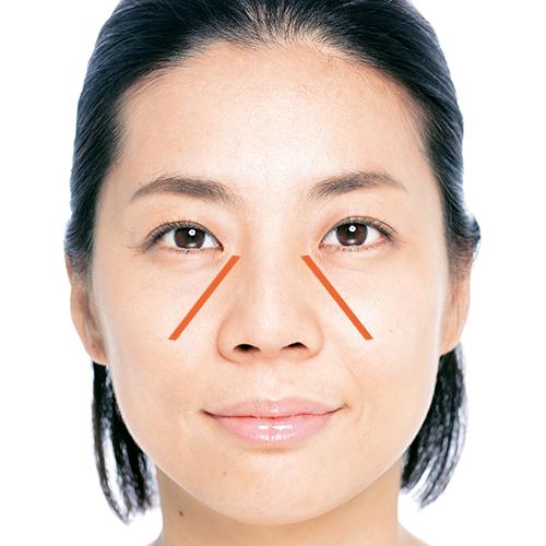 の トレーニング 目の下 たるみ 老け見えの原因は目の下の線。今すぐ見直したい目の下のケア 40代のエイジングケア