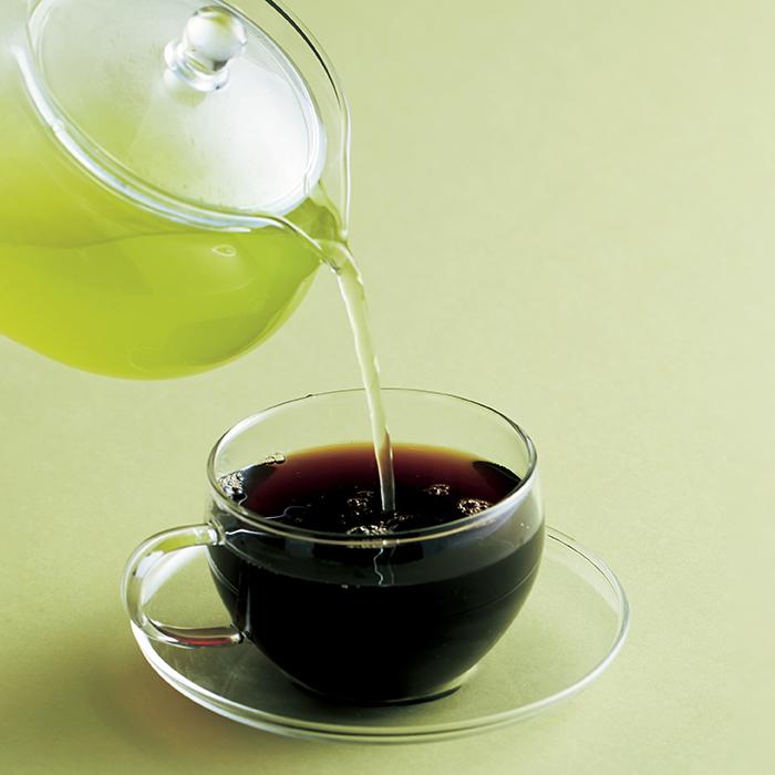 痩せる 緑茶
